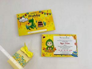 Thiệp sinh nhật đẹp cho bé 2